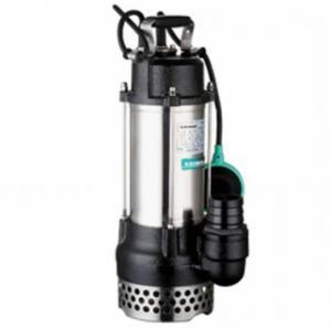 Máy bơm chìm hút nước thải giá rẻ Shimge WVSD 55A2F 0.55Kw