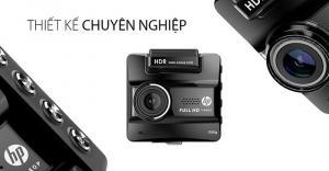 Camera hành trình chính hãng HP F550G