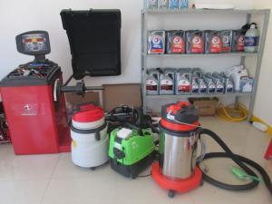 Đầu tư máy rửa xe hơi nước nóng giá bao nhiêu...