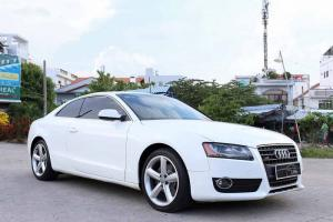 Audi A5 Coupe 2010 full option