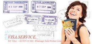 Visa on arrival- Giá rẻ