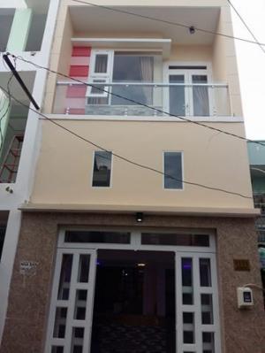 Nhà đường Miếu Bình Đông quận Bình Tân