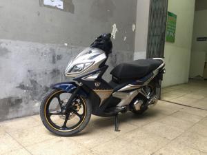 Bán xe Yamaha - Nouvo đẹp + chính chủ!
