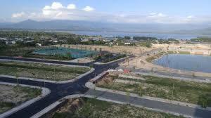 Đất nền ven biển Bãi Dài Goldenbay Nha Trang sở hữu vĩnh viễn chỉ 450tr/126m2
