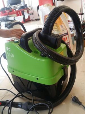 Máy rửa xe hơi nước nóng cao cấp giá rẻ nhất...