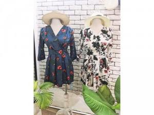 Thời trang nữ - hàng thiết kế