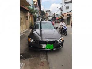 BMW 320i Havana sx 2013