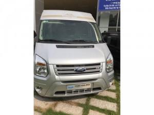 Bình dương Ford cần bán transit limousine 2016