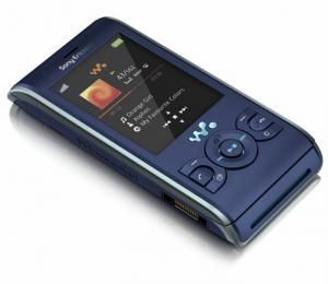 Sony 595 nắp trượt