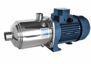 Đại lý bán máy bơm Ebara hút nước nóng, chịu nhiệt độ 5.5kw 3M40-200/5.5