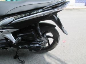 Honda Air Blade FI,màu đen bac- BSTP,phun xăng điện tử 2010