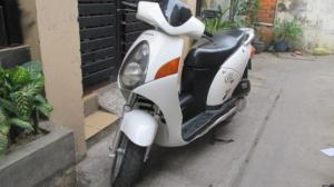 Honda A Mốc 150cc, xe đẹp,máy zin nguyên thủy, BSTP