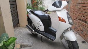 Honda A Mốc 150cc,xe đẹp,máy zin nguyên thủy, BSTP