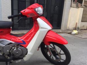 Suzuki Xipo GRV 120(sport),máy zin,ngay chủ , BS thần tài