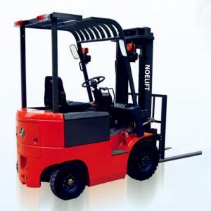 Xe nâng forklift chạy điện