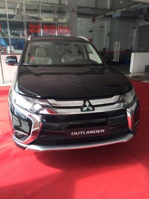 Mitsubishi Outlander 2.4CVT 2017