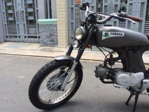 Honda 67 tay côn, xe máy 50cc,máy bốc
