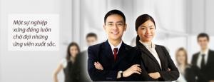 Công ty TNHH Quang Vinh tuyển 5 nhân viên...