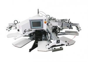 Bán máy in cho xưởng may VERSATRONIC S-line