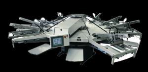 Bán máy in dành cho xưởng may ALPHA-LINE-L.