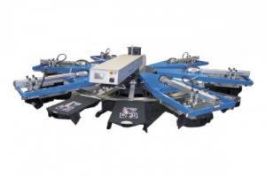Bán máy in dành cho xưởng may VERSATRONIC BASIC-LINE-S