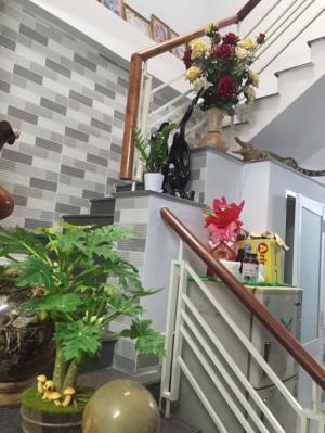 Bán nhà khu phố chợ Đỗ Tấn Phong, Q. Phú Nhuận, phù hợp để ở kết hợp kinh doanh, 78m2,(23x3,4), giá chỉ trên 7 tỷ.