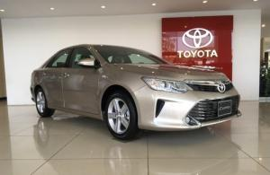 *HOT* Giảm giá SỐC lên đến 130 triệu Toyota...