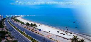 Cơ hội cuối cùng sở hữu đất nền dự án siêu đô thị tm biển nam đà nẵng, cạnh cocobay