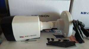 Thông số kỹ thuật Camera HD CVI KBVISION-KX-1301C - Cảm biến hình ảnh: 1/2.9
