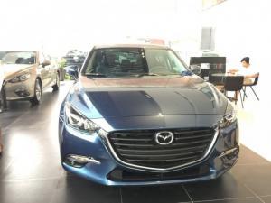 Mazda 3 Facelift 1.5 Hatchback 2017 -  Ưu đãi lớn