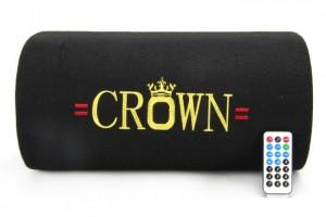 Loa Crown 6 số độc đáo Âm Thanh Hay Không Rè...