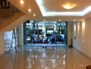 Cho thuê nhà phố Hưng Gia Hưng Phước.Khu kinh doanh nhà hàng,khách sạn,văn phòng