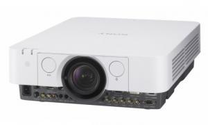 Máy chiếu Sony VPL-FHZ55, Lazer Projector, lắp đặt máy chiếu hội trường lớn, hội thảo
