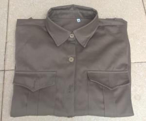 Quần áo bảo hộ vải Pangrim Hàn Quốc nhập khẩu
