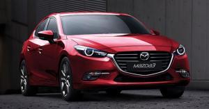 Mazda chính hãng ưu đãi giá Xe Mazda 3 hatchback 5 cửa phiên bảng mới facelift 2017-khuyến mãi nhiều quà tặng