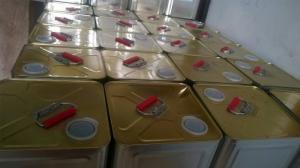 Đường Syrus tạo ngọt chế biến trà sữa, bánh kẹo,.