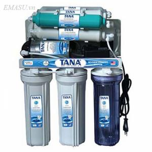 Máy lọc nước R.O Tân Á 8 cấp lọc (Không tủ)