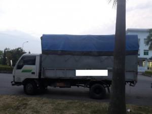 Bán xe tải 2.5ton Mighty 1997 Huyndai