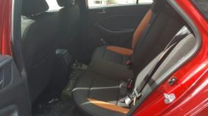 Bán Hyundai I20 Active nhập 2015 màu đỏ biển HCM