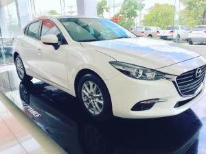 Mazda 3 1.5 AT SD Facelift 2017 đủ màu, có xe giao ngay, hỗ trợ vay 85% và nhiều quà tặng theo xe giá trị