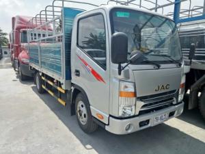 Xe tải jac,giá rẻ,giao nhanh