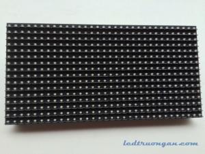 Led module p10 màu trắng