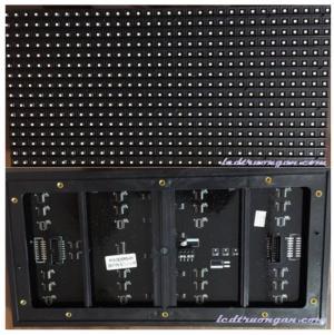 Module P10 3 màu SMD mới