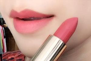 Son lipstick CC White