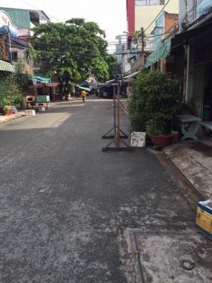 MT Đỗ Thị Tâm (sau chợ Tân Hương) - 4x15.5 - cấp 4 - 4 tỷ