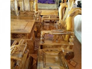 Cần bán bộ bàn ghế đẹp