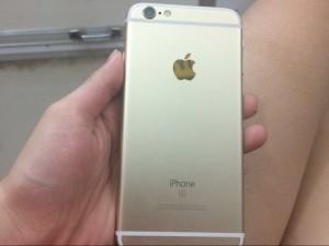 iphone 6S vàng gold 16gb đẹp keng quốc tế