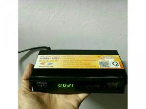 Đầu thu KTS mặt đất DVB - T2