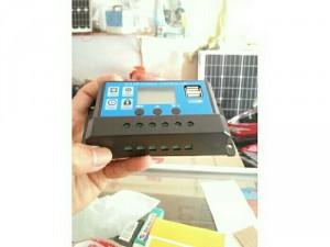 Điều khiển sạc pin mặt trời Solar Charge