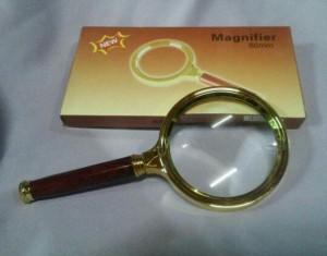 Kính Lúp Magnifier đường kính 80mm
